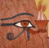 ancient egypt, mystery, egypt, eye of horus, eye of ra