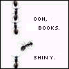 ~Lirpa~: Books: Ants