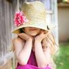 Никитина Александра: В шляпе