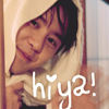 [♥ B.H.P No.2 ♥] Kutea: Forever as one