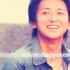アリシャ: Ohno: happiness