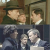 rabidsamfan: lestrade plus two