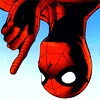 incywincyhero: spidey: objection! or just pointing