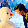 Kellie: Doctor Who - Doctor||snowman