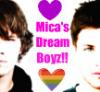 Mica's Dream Boyz