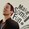 Steve-MakeSomeFun