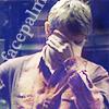 MV: Sherlock - facepalm