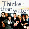 SSA McGeek: Thicker than Water
