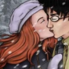 Harry/Ginny: Winter