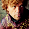 Skeptical Tyrion