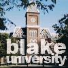 Blake University