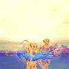 Simba and Nala 2