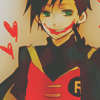 Joker Robin