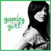 gumby girl