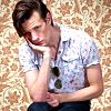 MattSmith::bored