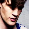 MattSmith::hair