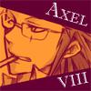 03 Tuesday Axel