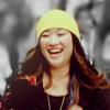 Tina Cohen-Chang [Glee]