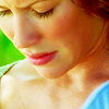 lost >> kate blue