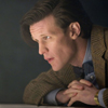 most excellently twisted: Doctor Who - Eleven