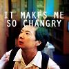 [tube] Comm: Senor Chang is *#!!#R%* cha