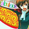 Fabulous Lelouch