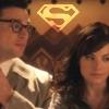 Smallville: Daily Planet Lois/Clark