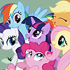 chillin' with my fillies