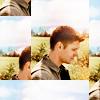 Whit: supernatural >> dean field sky