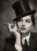 Дама с сигарой