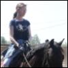 лошадиное