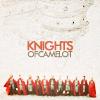 tv: merlin ; knights