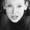 E.: fringe; the drip split lips