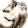 Susi: Dean/Sam naked