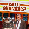 Dr Who - Adorable Daleks - CraigyFerg