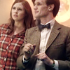 dw - amy/11 - doctor's excited
