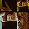 inadaze22: Sherlock (bbc) - Reading