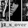J2 x-over community