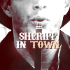 beatlemaniac9: Sheriff!Dean
