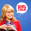 girl talk with bernadette