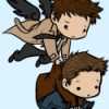 Destiel - Saved from perdition