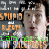 E. K. Delaney: Sherlock Sheep Love