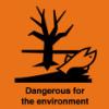 dangerous for the env