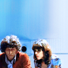 sarah jane smith and the 4th doctor
