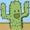 i am a cactus.