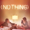 [lie to me] cal/gillian; nothing