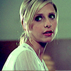 buffy, followed by the words slayer chosen and one: pic#110916845