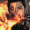 cariad_82: Yunho on Fire