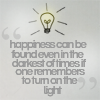 HP Light quote