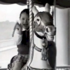 young ami ♥ carousel